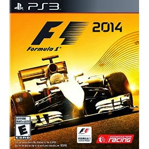 [PS3] F1 2014 [F1 2014] (JPN) ISO Download