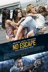 No Escape Hindi Dub Download Highly Compressed Movies