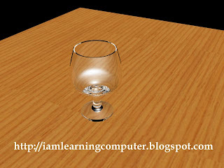 Tutorial Create 3D Glass Cup using 3ds Max