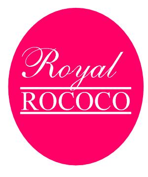 Royal Rococo blog