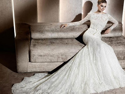 Site Blogspot  Dresses 2012 on Me   You  Wedding Dress 250911 Reception