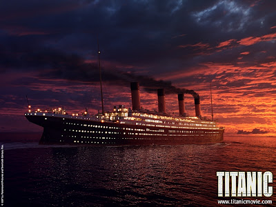 Titanic Movie Wallpapers Photo images