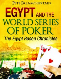 Egypt and the World Series of Poker