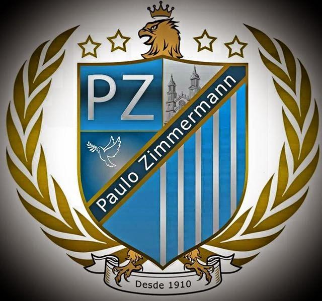 Logo - PZ
