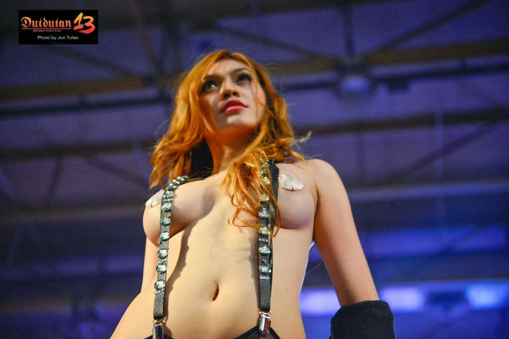 Dutdutan XIII Bikini Contest Photos part1