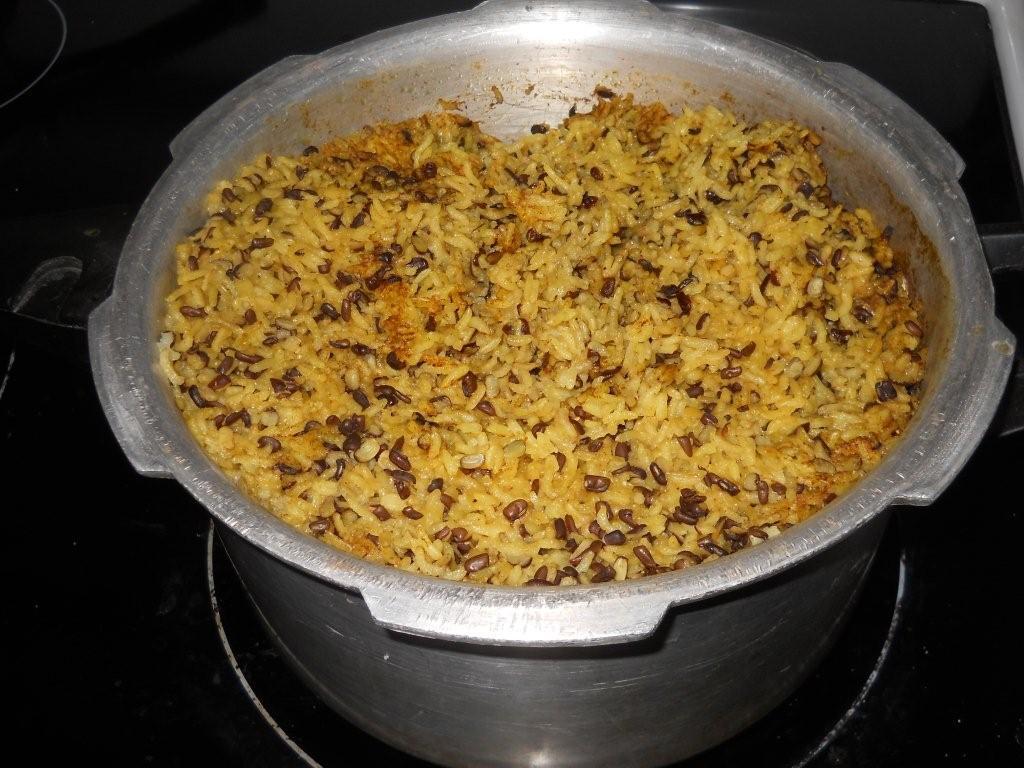 Masala Chana Dal - Spiced Split Grams Recipes — Dishmaps