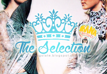 The Selection #1 Review