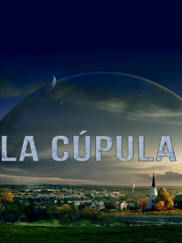 Club de Cinéfilos: La Cúpula