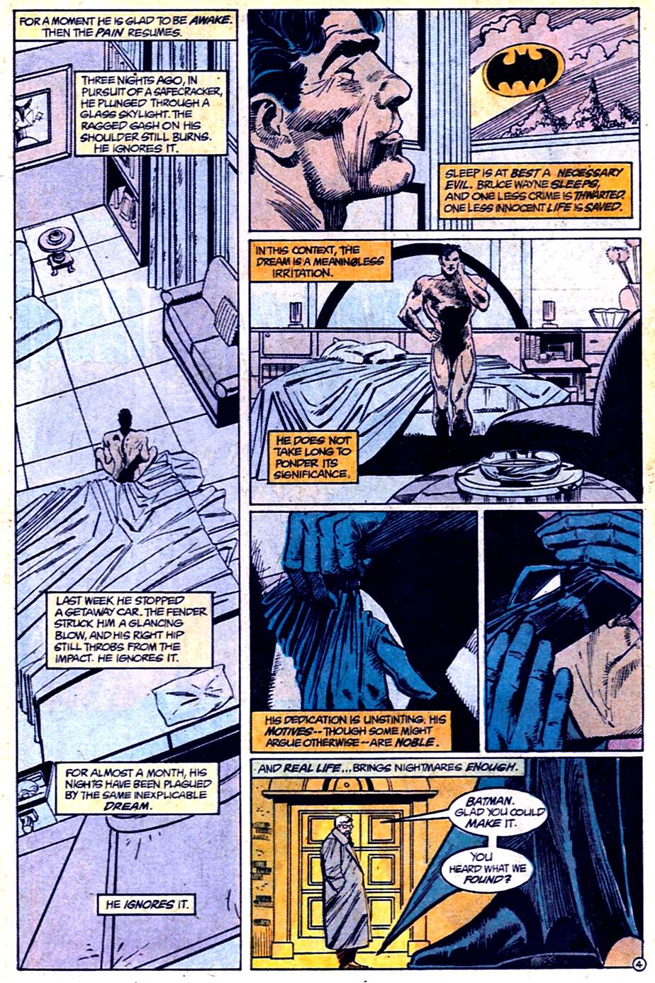 Detective Comics (1937) Issue #598 Page 5