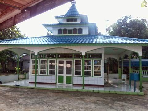 Darussalam Karang Jawa