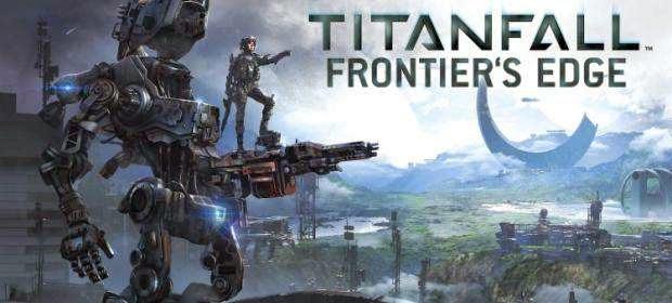 Titanfall: Frontier's Edge