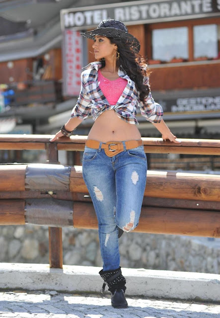 spicy_ileana_stills
