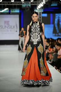 Akif Mahmood 2013 fashion