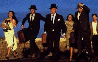Imagen de 'El viaje a ninguna parte'