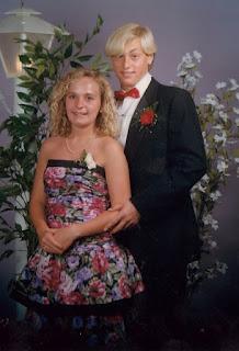 90s prom