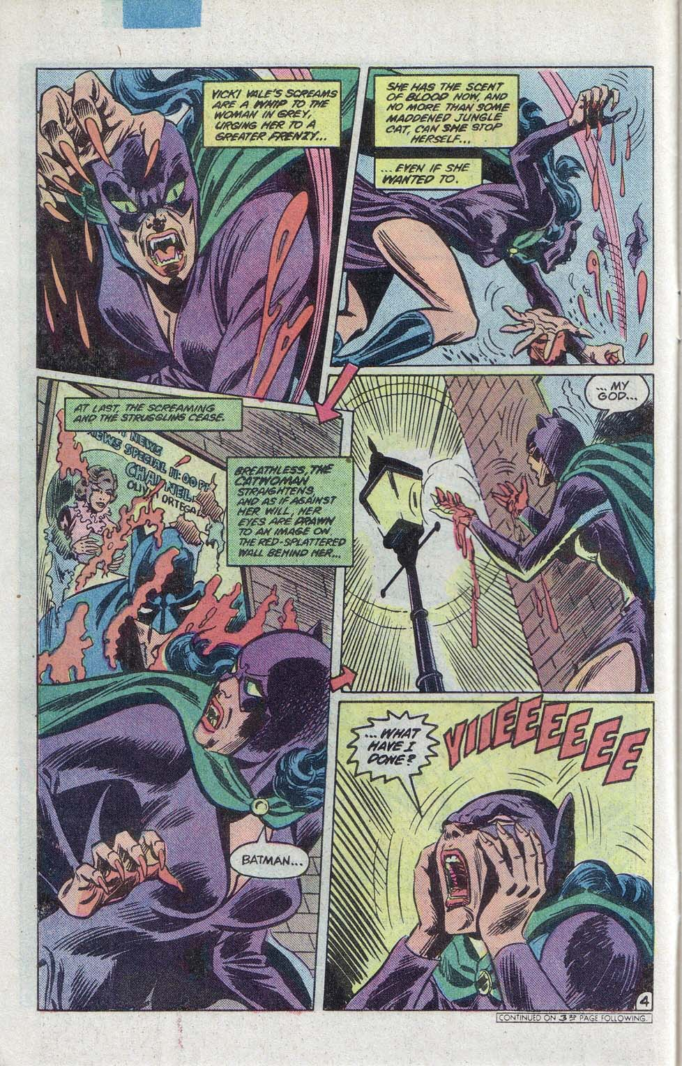 Detective Comics (1937) Issue #521 Page 5
