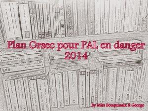plan Orsec PAL
