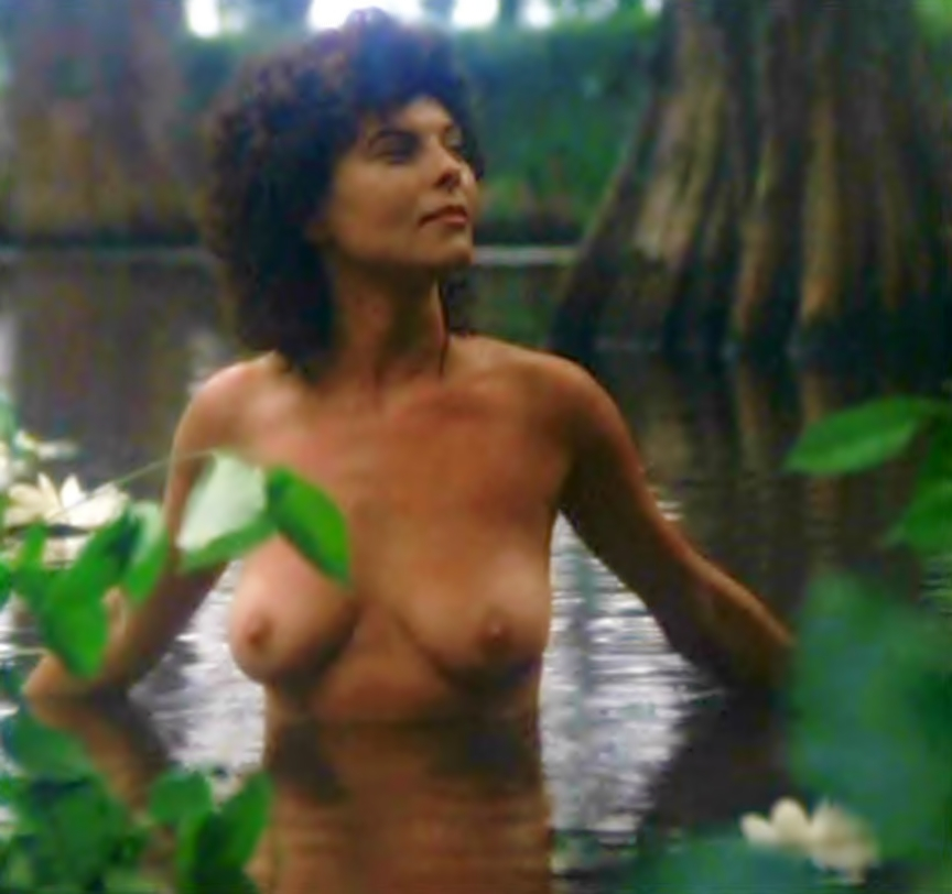 adrian barbeau boobs
