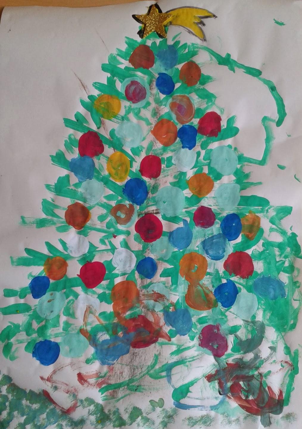 Cuentos para mateo no estes triste arbol de navidad - Cuento del arbol de navidad ...