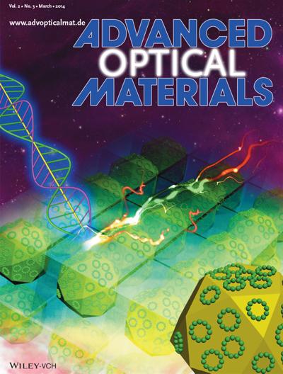 Advanced Optical Materials