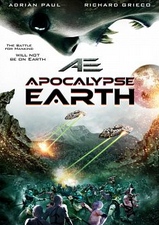 AE: Apocalypse Earth Streaming