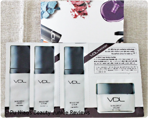 The Sample Store - VDL