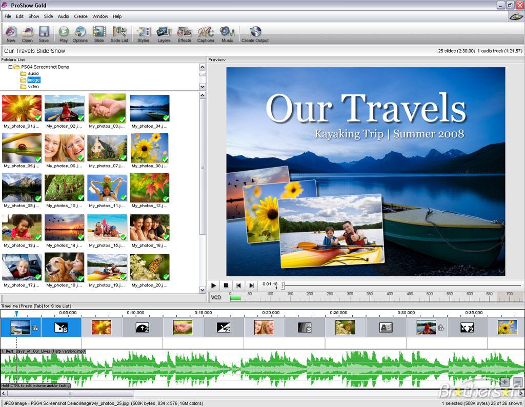 Programas para editar foto en linea gratis