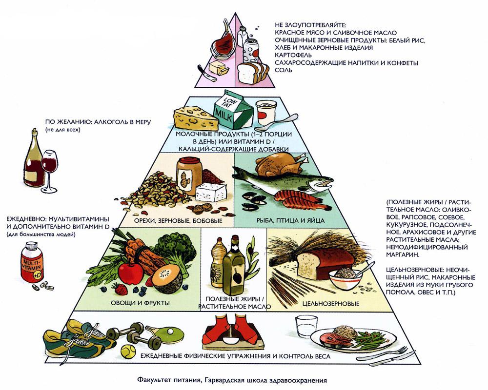 еда в пароварке для похудения