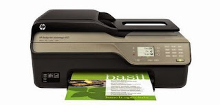 HP Deskjet Ink Advantage 4625 E-all-one Printer Driver Free Download