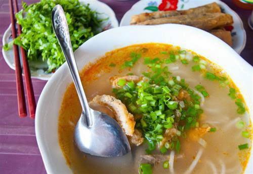 Best Vietnamese Food in Quảng Bình Province, Vietnam4