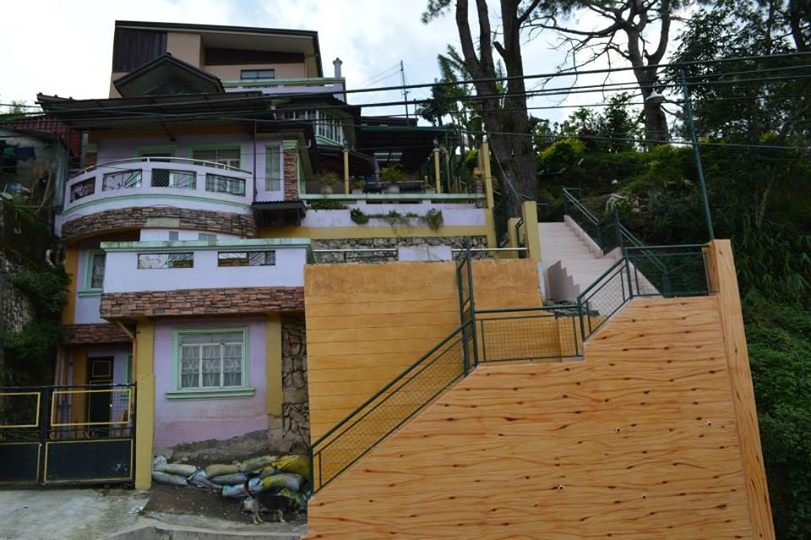 The City of Pines Where to Stay in Baguio everywherewithjoyce