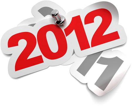 2012: Uma Mensagem de Esperança