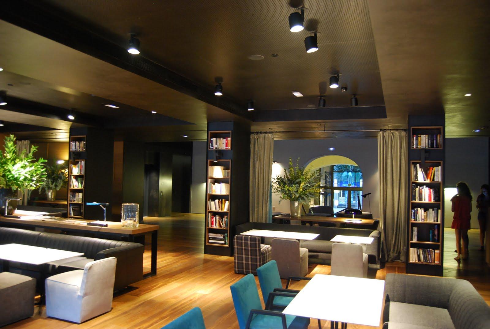 Brillat savarin alma hotel 5 gl y restaurante - Restaurante alma barcelona ...