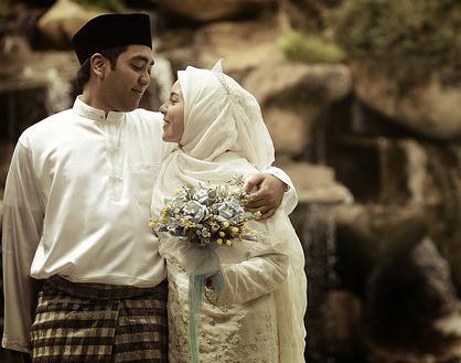 cerpen cinta islam