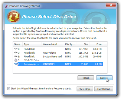 data recovery , recover deletd files , lost data