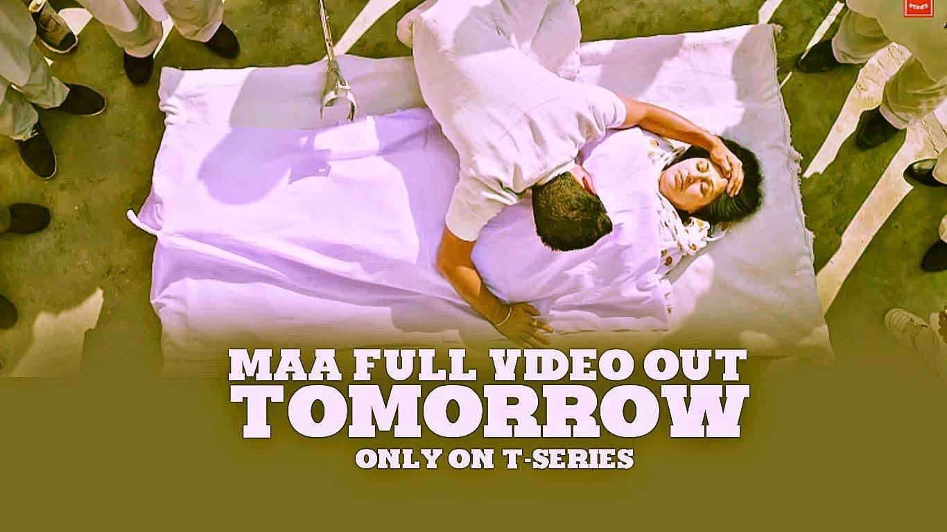 Maa By Preet harpal Full HD Video And Lyrics Latest Punjabi Songs