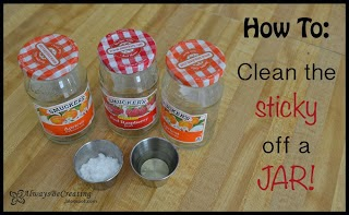 http://49fifty.weebly.com/1/post/2014/02/how-to-clean-the-sticky-off-a-jar.html