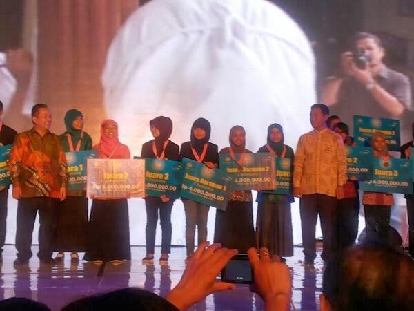 Siswi Smk Smti Bandar Lampung Ikuti Lks Tingkat Nasional 2013 Smk Smti Bandar Lampung