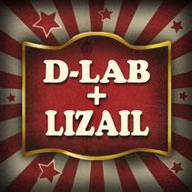 D-LAB+LIZAIL