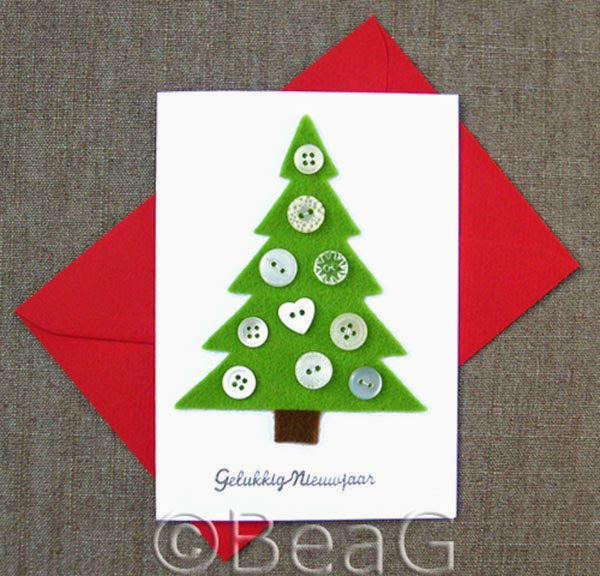 Christmas card ideas ks2 holliday decorations for Simple xmas cards