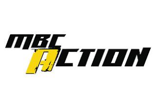 شاهد البث المباشر لقناة ام بى سى اكشن MBC Action اون لاين بدون تقطيع
