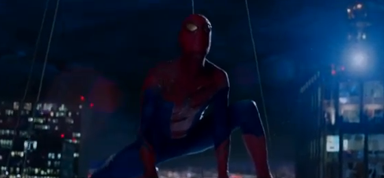 The Amazing Spider-Man 2012 Reboot Untold Story Plot - Synopsis