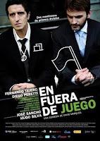 Fuera de juego (2011).