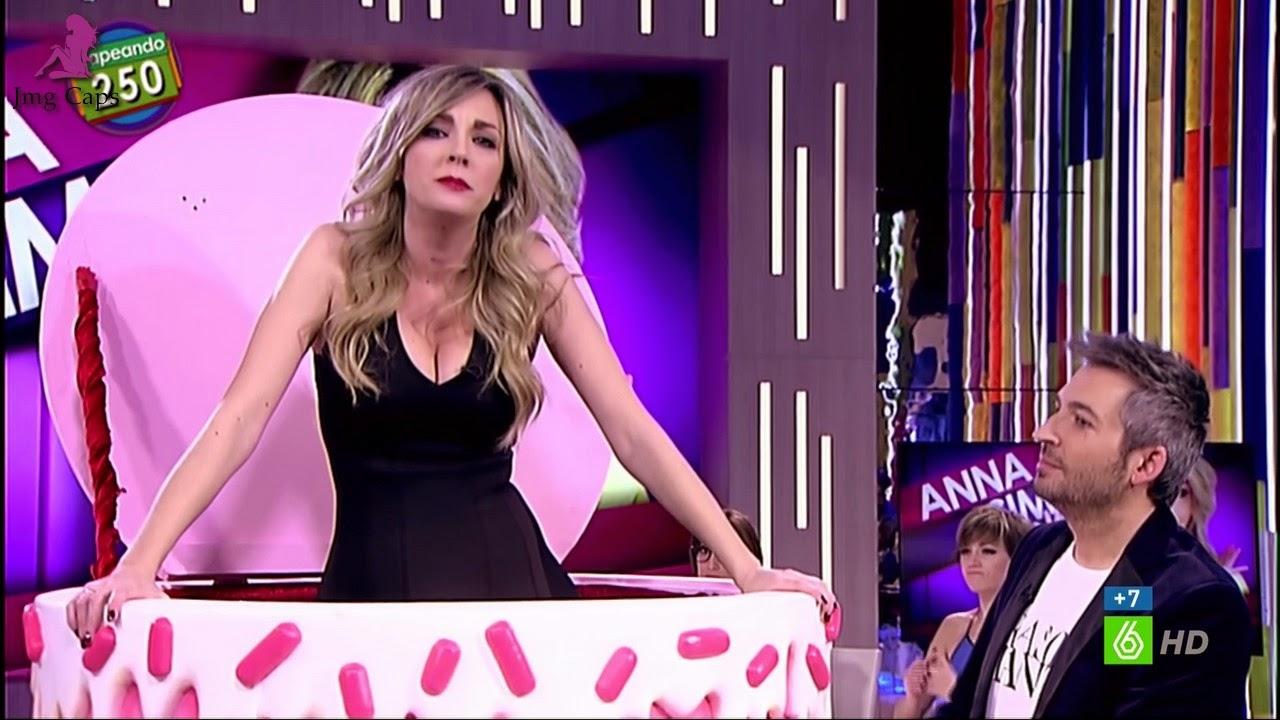 ANNA SIMON, ZAPEANDO (20.11.14) (1ª PARTE)
