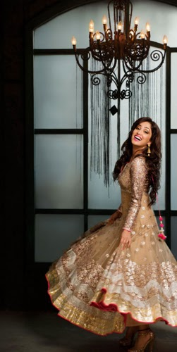 Yami Gautam New Hot Photo Shoot For Femina Magazine