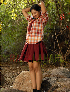 indian school girl up skirt