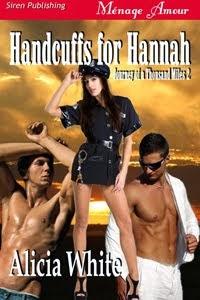 Handcuffs for Hannah