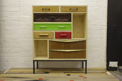 Danish Furniture on Styling And Salvage  New Furniture