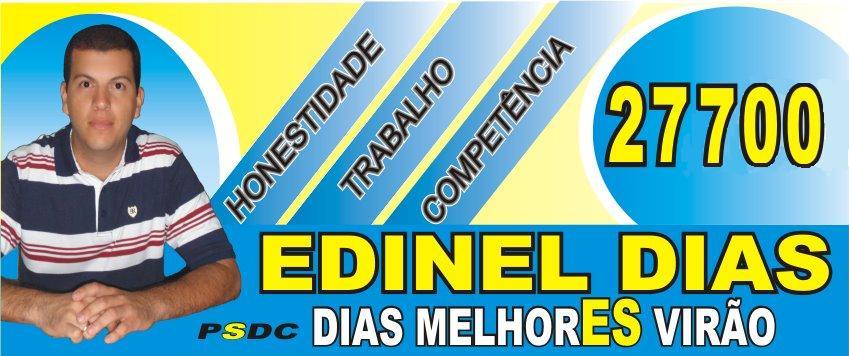 EDINEL DIAS 27700