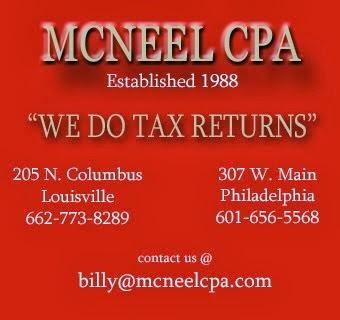 McNeel CPA